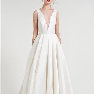 Jenny Yoo Spencer Dress Size 8